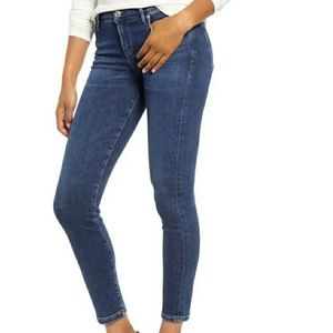 Citizens Of Humanity Avedon Skinny Jeans Size 26